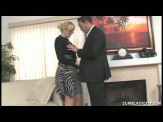 Alana evans robenie rukou
