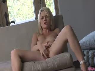 kindje heetste, masturbatie beste, heet blond kijken