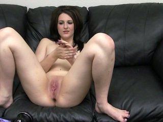 brunette, cute, fucking