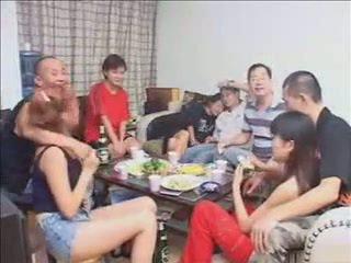 الصينية زوجة exchange