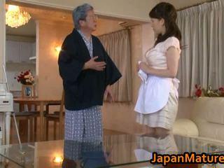 Japanska Äldre