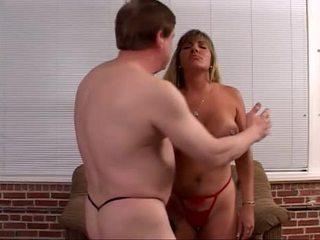 oral sex, caucasian, blowjob, funny, couple, wild & crazy