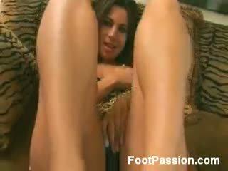 brunette, pornstar, fetish