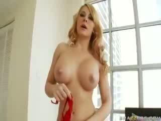 porno, duży, cipa
