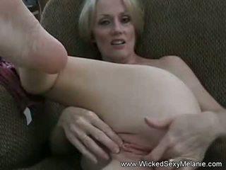 Mamá sucks y fucks sonny chico, gratis malvado sexy melanie porno vídeo