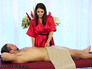 Fantasymassage a special italiýaly massaž