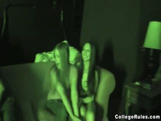 Turn Off The Lights & Get Freaky!