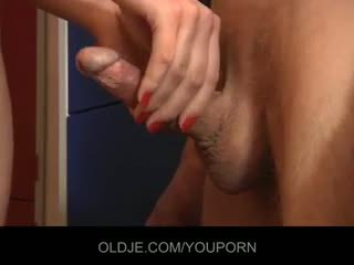 Practicing seksuaalne exercises