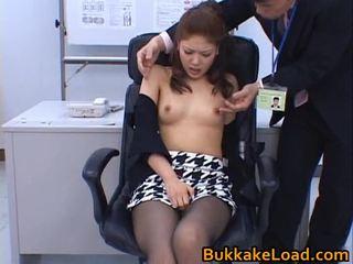 jepun, oriental, pussy dan dildo