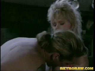 retro dâm, vintage sex, retro hồ bơi quan hệ tình dục