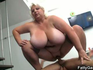 grande, tits, nice ass