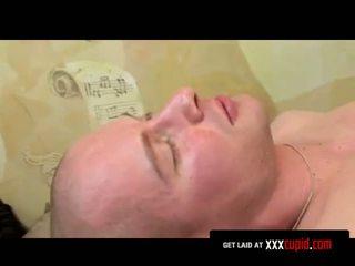 Masseuse Sucks and Fucks Her Client