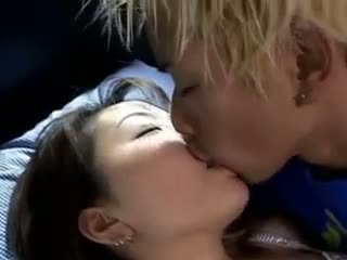 Coréen lovers à partir de tokyo 18 years vieux