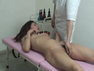 Muda istri selingkuh dengan massager video