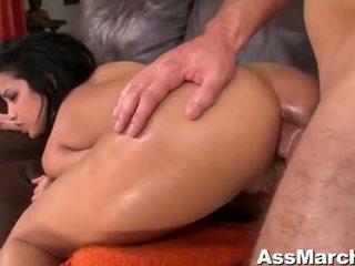 Сексуальна дупа латинка краля abella anderson анал трахкав відео