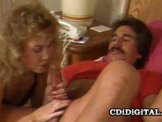 Sheena horne dan blondie bee terangsang seks situasi