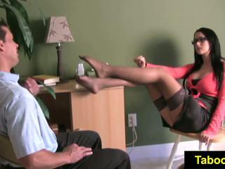 Fetishnetwork alexis grace handjob therapy: miễn phí độ nét cao khiêu dâm 0c