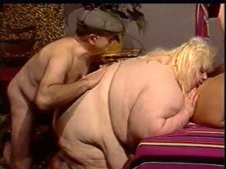 Dicke fettes ficksau: volný ročník porno video c0