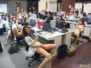 कट्टर सेक्स, जापानी, एशियाई लड़कियां