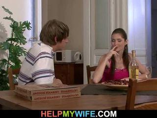 teen sex, hardcore sex, mamuśki seks