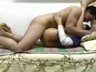 מצרי זוג יש לי כמה סקס