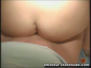 19 Year Old Sex Tape Virgin
