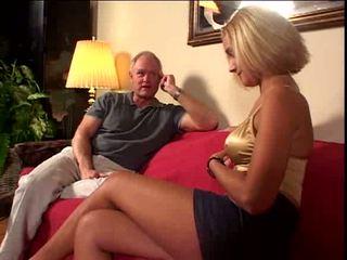 Old guy loves to cum nang her burungpun video