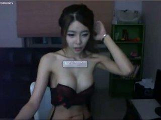 spletna kamera, skinny, korejski