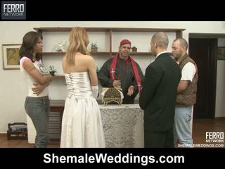 Alessandra Tony Shelady Wedding Sex