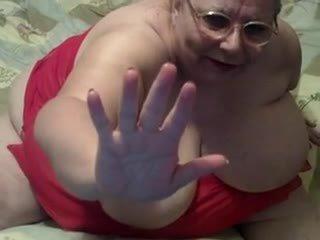 E shëndoshë moshë e pjekur grua