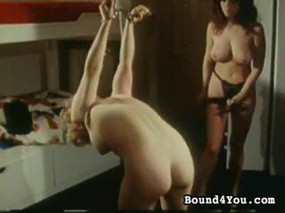 bondage, bondage tình dục, đánh đòn