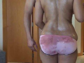 Desi mollig kont geolied, gratis indisch porno video- b6 xhamster