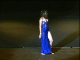 Dina Dancer Egyptian Arabic 2