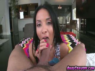 blowjobs, anal
