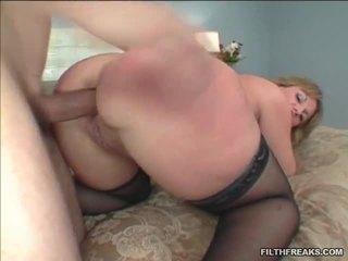 hardcore sex, strumpf sex