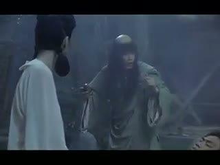 Stary chińskie film - erotyczny ghost historia iii: darmowe porno ef