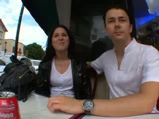 Jessie norėti į būti filmed be jos vyras