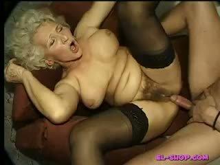 Nenek Kencing