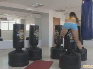健身房, 短裤, 青少年