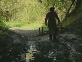 Asiatic fata rape la padure video