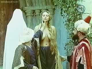 Turki budak selling di ancient times video