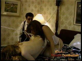 секс играчки, строга господарка, любовница