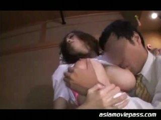 Japonais grand seins porno étoile julia gft148