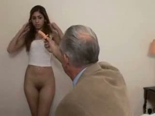 סבא fucks נוער נערה