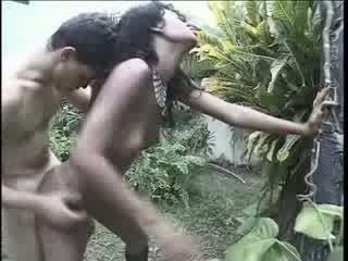 Warga brazil gadis raped pada beliau cara rumah video