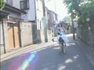 Mosaic: オーガズム 自転車 4of6