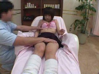 Xvideos.com japonská školačka masáž