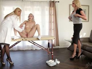 Teaching äiti ja step-daughter, vapaa tytöt tapa hd porno 6d