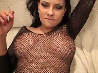 Çilim jekmek fetish- abbie c