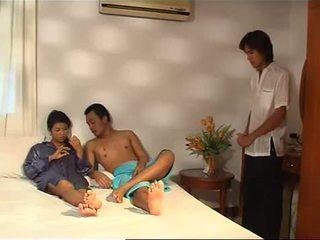 Thajská porno film